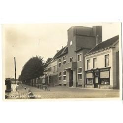 Sas van Gent 1938 - Westkade