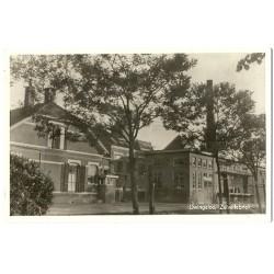 Dwingeloo 1951 - Zuivelfabriek