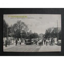 Groningen ca. 1900 - Heereplein