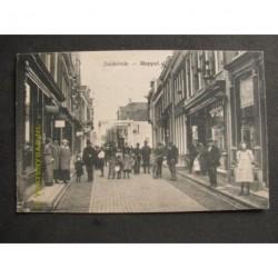 Meppel 1916 - Zuideinde