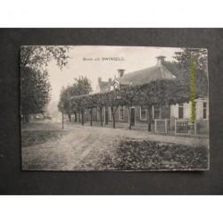 Dwingeloo ca. 1915 - groet uit