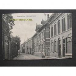 IJsselstein 1922 - Postkantoor