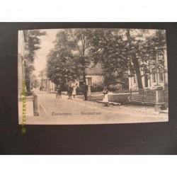 Zoetermeer 1912 - Dorpsstraat