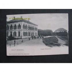 Zaltbommel ca. 1905 - Hoogere Burgerschool