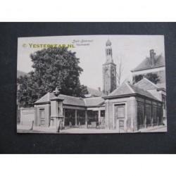 Zaltbommel 1916 - Vischmarkt