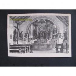 Bokhoven 1946 - parochie noodkerk