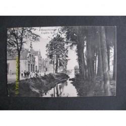 Capelle 1925 - Binnenhaven