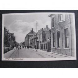 Dongen ca. 1920 - Kruidenierstraat