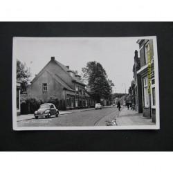 Gilze 1957 - Nieuwstraat