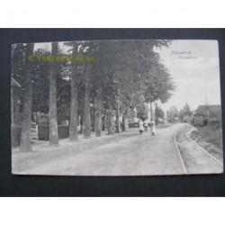 Nieuwkuijk 1916 - Dorpsstraaat