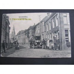 Genemuiden 1931 - Langstraat