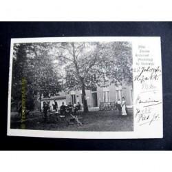 Oisterwijk 1906 - Hotel Hondsberg