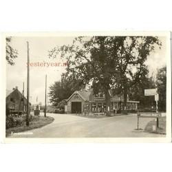 Kootsermolen 1950 - Cafe