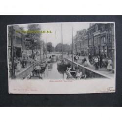 Leeuwarden 1904 - Voorstreek