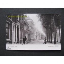 Weesp 1907 - Hoogstraat