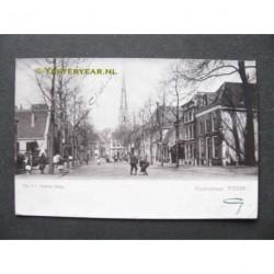 Weesp 1907 - Nieuwstraat