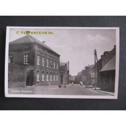 Beegden 1948 - Dorpstraat