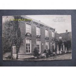 Schijndel 1916 - Hotel de Zwaan