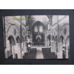 Uden ca. 1910 - Groote Kerk - interieur