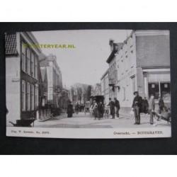 Bodegraven 1905 - Overtocht