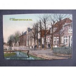 Boskoop 1919 - Achterkade