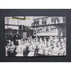 Alphen aan den Rijn ca. 1910 - Matha Stichting- school