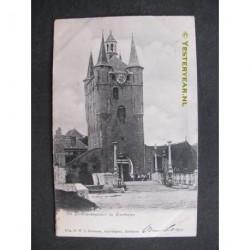 Zierikzee 1905 - Zuidhavenpoort