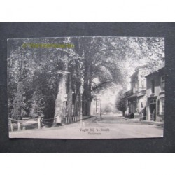 Vught 1912 - Taalstraat - Cafe het Oude Bijltje