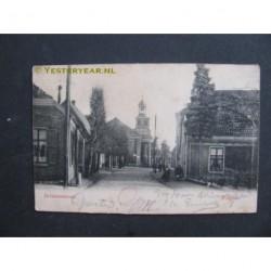 Hengelo 1904 - Deldenerstraat