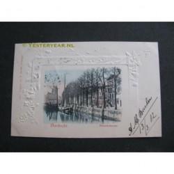 Dordrecht 1902 - Nieuwehaven
