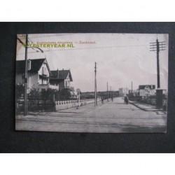 Zandvoort 1917 - Kostverloren Straatweg