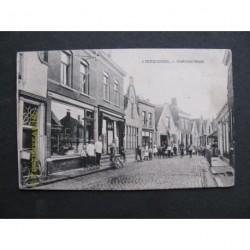 Dinteloord 1915 -Oostvoorstraat