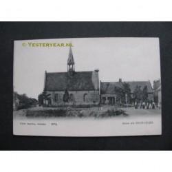 Drongelen ca. 1910 - Kerk