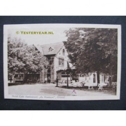 Gorssel 1921 - Hotel de Roskam