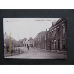Oudewater ca. 1910 - Arminius Plein
