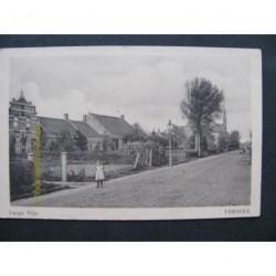 Yerseke ca. 1925 - Lange Ville