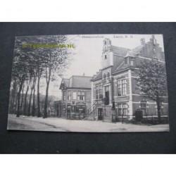 Laren 1915 - Gemeentehuis