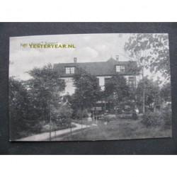 Nunspeet 1921 - Hotel Veluwe