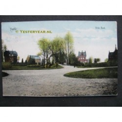 Venlo 1910 - Ville Park