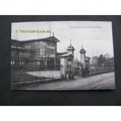 Winterswijk 1915 - Feestgebouw
