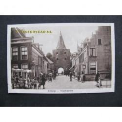 Elburg 1929 - Vischpoort
