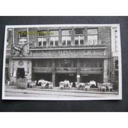 Maastricht 1945 - Cafe Monopole - Vrijthof