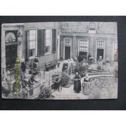 Elburg ca. 1915 - Gesticht Fheitenhof