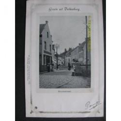 Valkenburg 1901 - Grootestraat