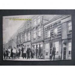 Woudrichem 1927 - Hoogstraat