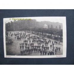Kerkrade 1918 - Rolduc speekplaats