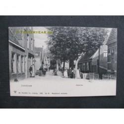 Zaandam 1905 - Oostzijde