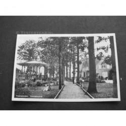 Voorschoten 1930 - Vernedepark