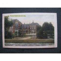 Woerden 1920 - Station