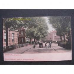 Hilversum ca. 1910 - Langestraat